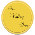 function room at the valley inn